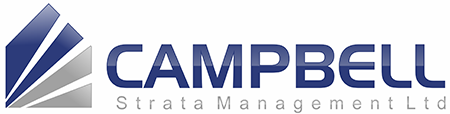 Campbell Strata Management Logo